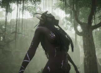 Conan Exiles - Derketo