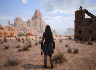 Conan Exiles The Purge auf TestLive-Servern