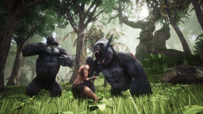 Conan Exiles Trailer