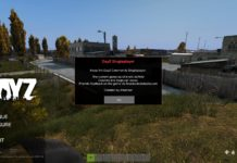 DayZ 0.63 Stresstest Singleplayer Guide