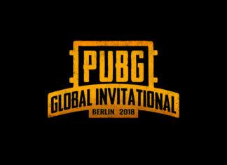 PUBG Global Invitational 2018
