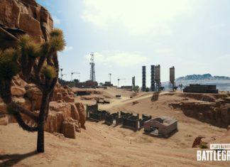 PlayerUnknown's Battlegrounds PC 1.0 Update #12