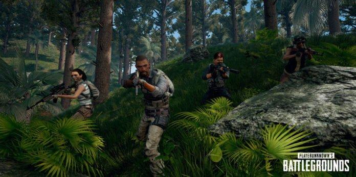 "Playerunknown S Battlegrounds Maps Loot Maps Pictures: TDM-Spielmodus ""War Mode"
