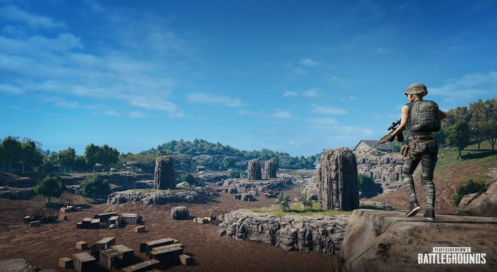Playerunknown S Battlegrounds Maps Loot Maps Pictures: Das ändert Sich In Runde