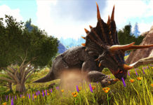 ARK Patch v279.282
