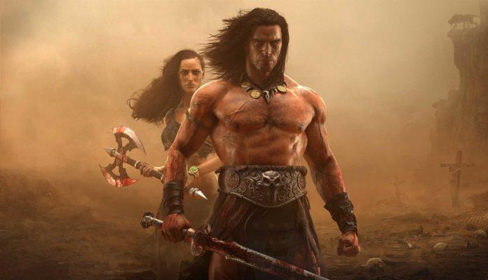 Conan Kletterausrüstung : Conan exiles eine early access reise geht zu ende survival