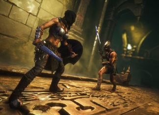 Conan Exiles Full-Release Launch