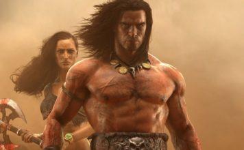 Conan Exiles Test