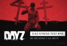 DayZ – 0.63 Stresstest #10