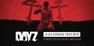 DayZ – 0.63 Stresstest #11