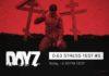 DayZ 0.63 Stresstest #5