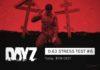 DayZ - 0.63 Stresstest #6