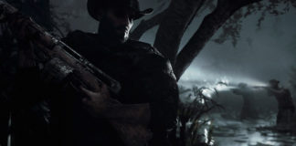 Hunt: Showdown Content Update Patch #1 Patchnotes