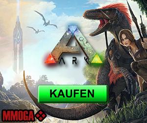ARK Survival Evolved MMOGA