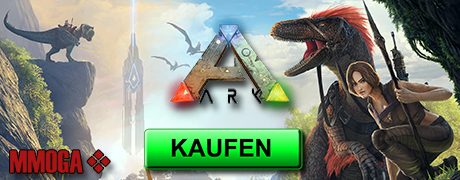 ARK Survival Evolved MMOGA