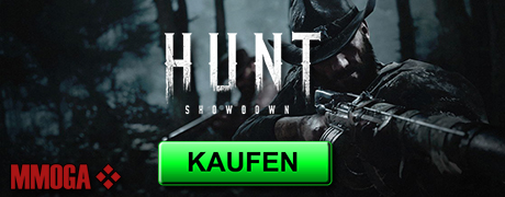 Hunt Showdown MMOGA