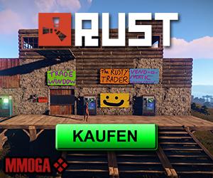 Rust MMOGA