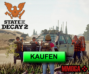 State of Decay 2 MMOGA