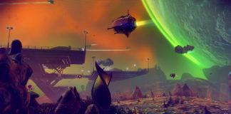 No Man's Sky NEXT Update Multiplayer