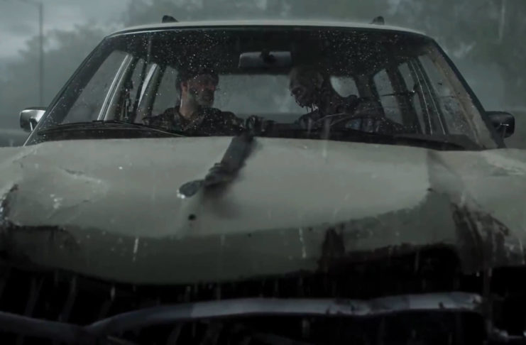 Overkills' The Walking Dead Grant Trailer