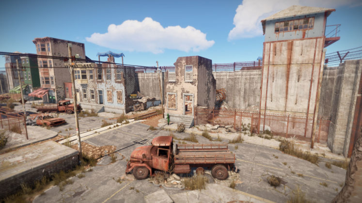 Rust - The Compound Update
