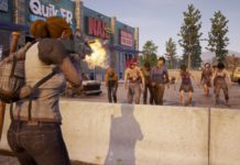 State of Decay 2 Closed Beta Anmeldung