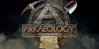 ARK Arkaeology Event