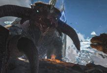 ARK: Extinction Infos