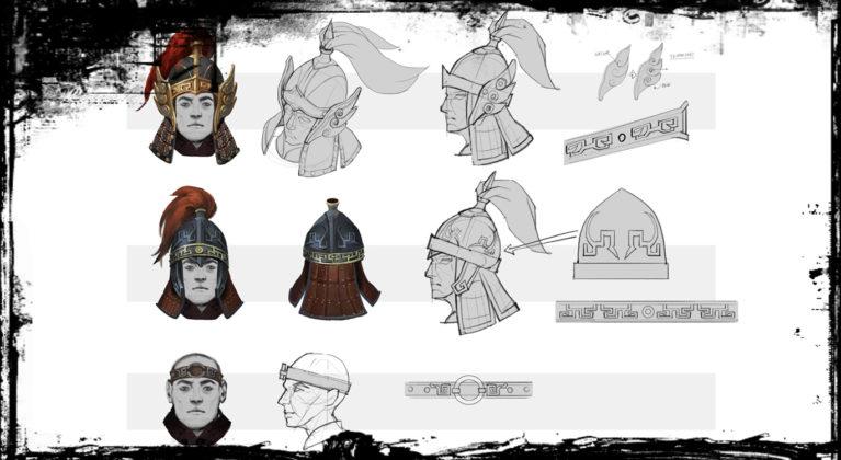 Conan Exiles Roadmap - Cosmetics-DLC