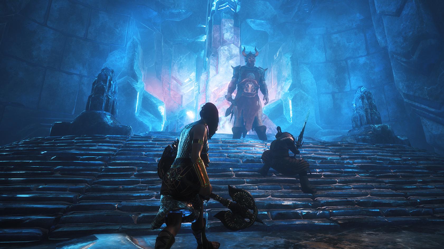 Spiele Demon Hunt To West - Video Slots Online