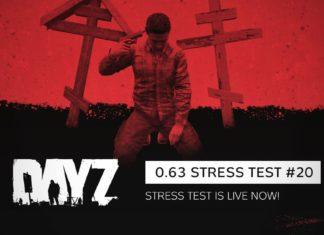 DayZ - 0.63 Stresstest #20