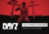 DayZ 0.63 Stresstest #21