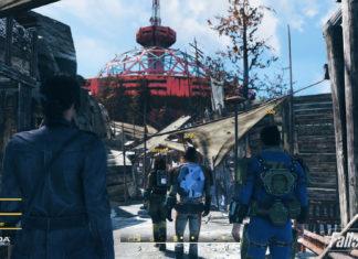 Fallout 76 Online NPCs Modding