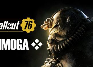 Fallout 76 MMOGA Vorbestellung