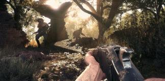 Hunt: Showdown Content-Teaser