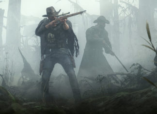Hunt: Showdown Update 2.1 Inhalte