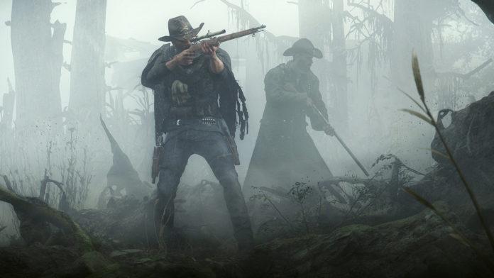 Hunt: Showdown Update 2.1 Inhalte