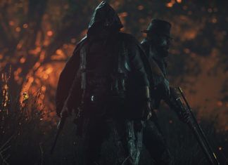 Hunt: Showdown Update #2