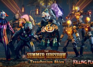 Killing Floor 2 Summer-Sideshow Update