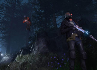 Mavericks: Proving Grounds - 1000 Spieler BR und Open-World-MMO