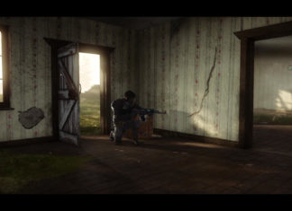 Mavericks: Proving Grounds E3 Trailer