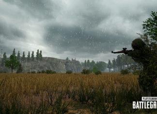 PUBG War Mode One Shot One Kill