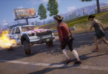 State of Decay 2 Content Update 2 & Independance Pack DLC