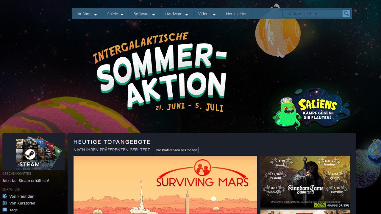 Playerunknown S Battlegrounds Maps Loot Maps Pictures: Survival- & Sandbox-Deals Im Steam Summer Sale