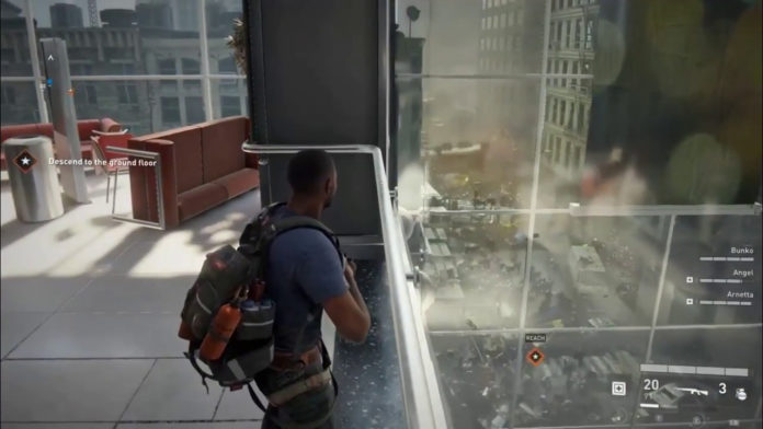 World War Z E3 Gameplay