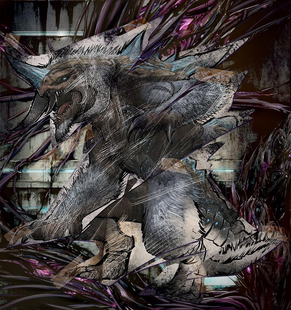 ARK: Survival Evolved - Zweite Kreatur zu ARK: Extinction ...