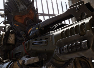 Call of Duty Black Ops 4 Battle Royale 60 Spieler