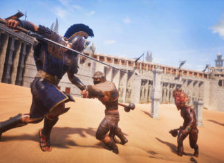 Conan Exiles The Jewel of the West