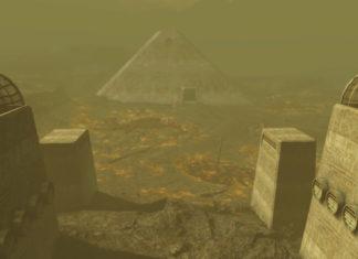 Fallout 4 - Wächterplatz Prescott