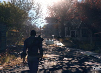 Fallout 76 BETA Ärger und Spekulationen